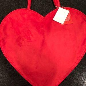Erin Fetherston Heart Bag